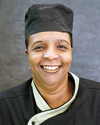Marie Belony, Director of Culinary Services
