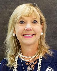 Debbie Cooper, Director of Transitional Services