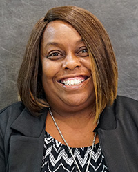 Andrea Simmons, Director of Guest Services