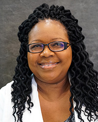 Shuri Norris, Director of Clinical Services