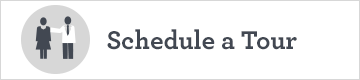schedule a tour button bold