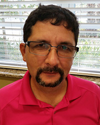 Hugo Acuna, Director of Plant Operations