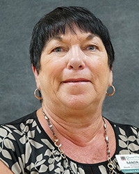 Sandra Patterson, Director of Clinical Services