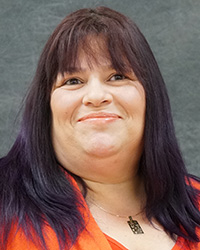 Arelis Rivera, Director of Transitional Services