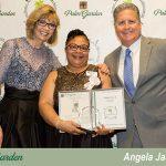 2016 CARE Award Recipient Angela Jack, Aventura