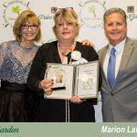 2016 CARE Award Recipient Marion Lang, Aventura