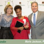 2016 CARE Award Recipient Marie Jackson, Port St. Lucie