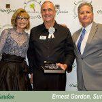 2016 CARE Award Recipient Ernest Gordon, Sun City Center