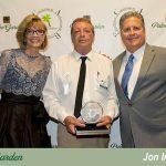 2016 CARE Award Recipient Jon Irvine, Tampa