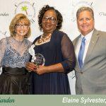 2016 CARE Award Recipient Elaine Sylvester, Vero Beach