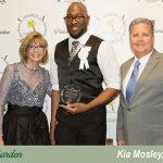 2016 CARE Award Recipient Kia Mosley, Vero Beach