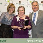2016 CARE Award Recipient Tanya Morris, Winter Haven
