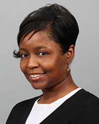 Vaness Clay, Financial Compliance Supervisor