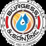 Burgess and Son logo