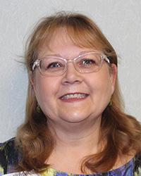 Verla Geinert, MDS Coordinator