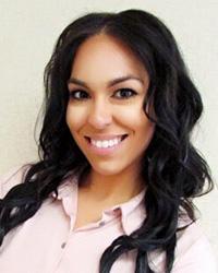 Karina Gonzalez, Admissions & Marketing Director