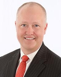 David Mills, Managing Partner