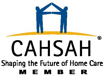 CAHSAH Member logo