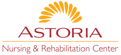 Astoria Nursing & Rehabilitation Center logo