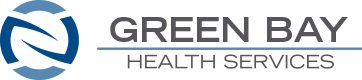 Green Bay Health Services logo