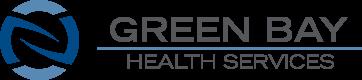 Green Bay Health Services logo