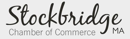 Stockbridge Chamber of Commerce button