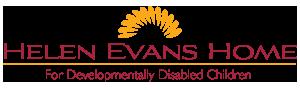 Helen Evans Home logo