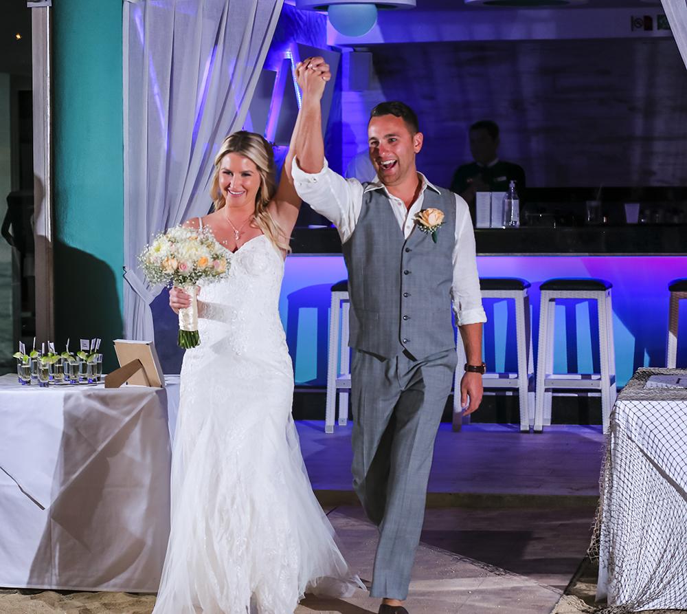 Brenna and Kyle Riu- Highlights