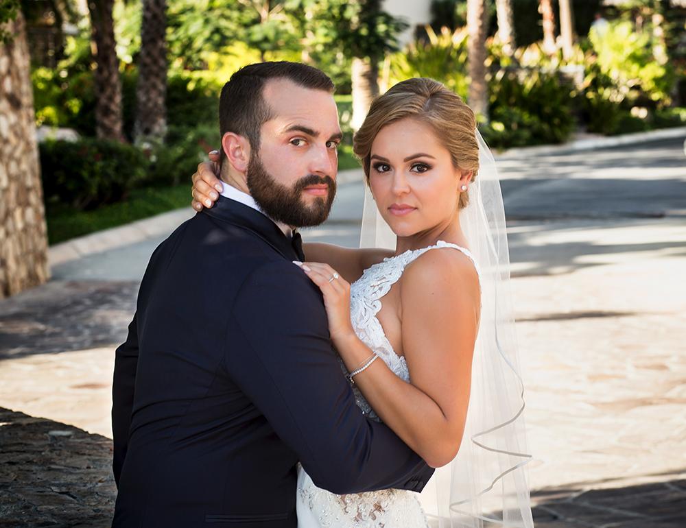Erica and Richard – Highlights