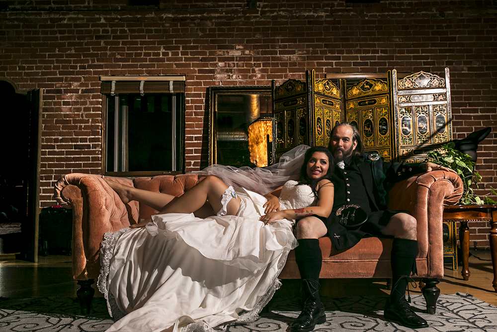 Doyle and Claudia – Highlights