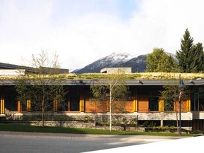 picture from Whistler Public Library