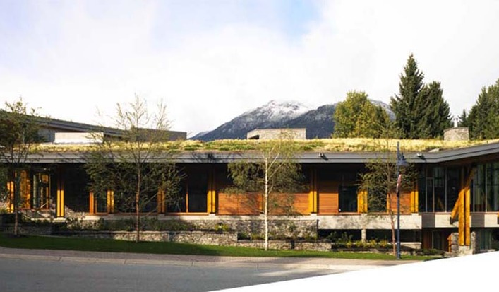 Whistlerlibrary