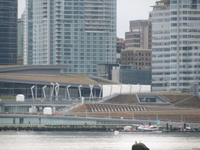 picture from Vancouver Convention Centre Expansion