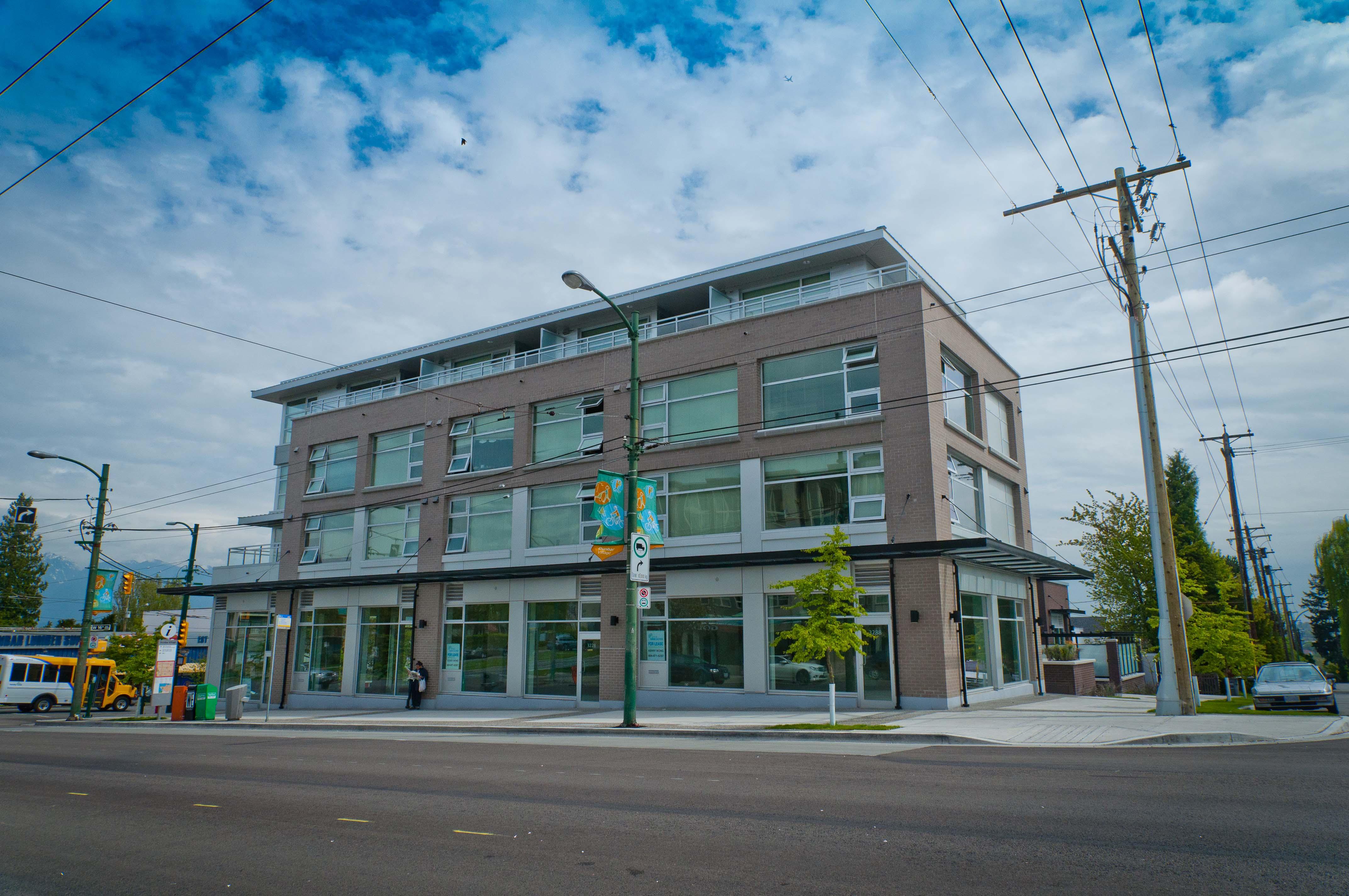 West Apartments Vancouver Wa
