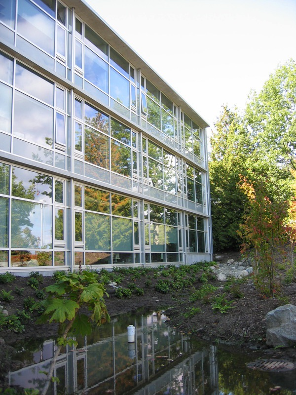 Uvic Hall And Room Bookings