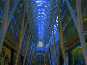 picture from Brookfield Place