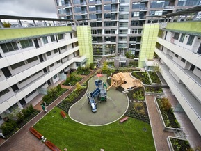 picture from Southeast False Creek - Olympic Village
