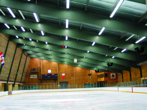 picture from Port Moody Recreation Centre