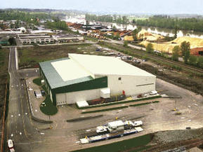 picture from Surrey Transfer Station