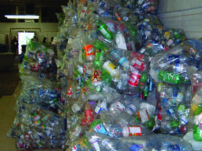 picture from United We Can Bottle Depot
