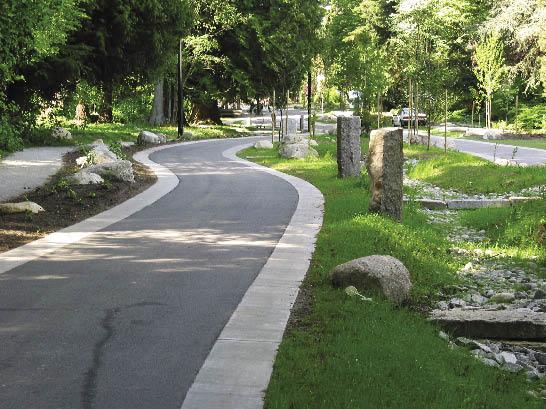 Greenway Landscape Design Andamp