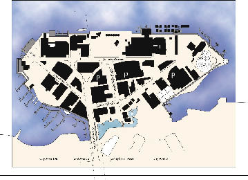 Green Building Brain Granville Island