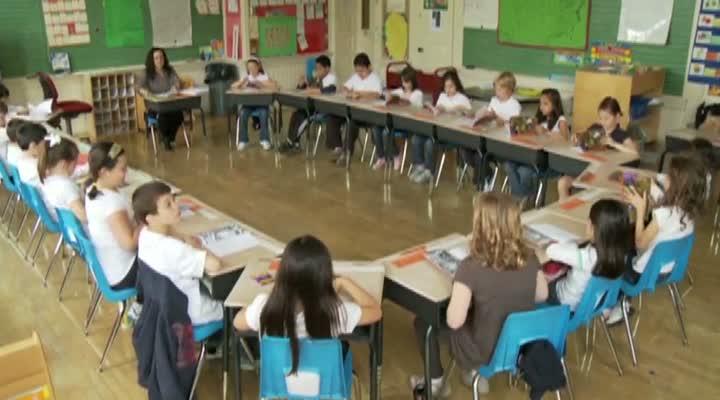 OER: Grades 2–3