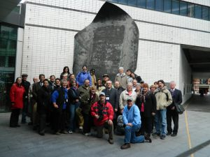 wesleyan-leadership-reflections-2012-pilgrimage