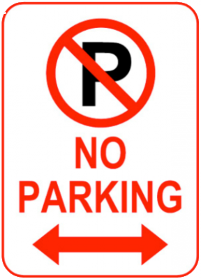 stewarship-no-parking-zone