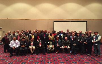 E-Reader Celebration at General Conference