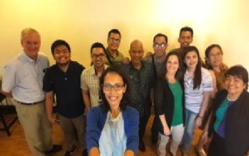 Remarkable Achievements for Discipleship Resources Phillipines