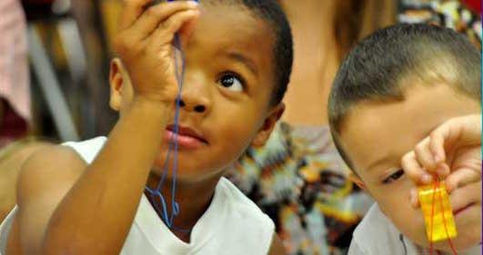 Children's Brains, Media, and Nurture