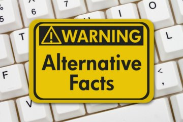 Sin and Alternative Facts