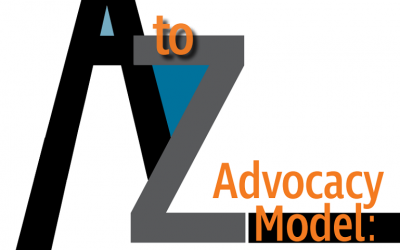 A to Z Advocacy Model: Asians and Pacific Islanders Build an Inventory of Evidence-Informed Practices, 2017